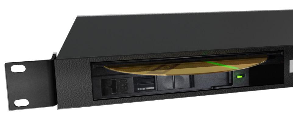 HD SDI DVD Recorder - DVD Recorder With HDMI Input